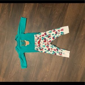 Gymboree Christmas Outfit for Infant